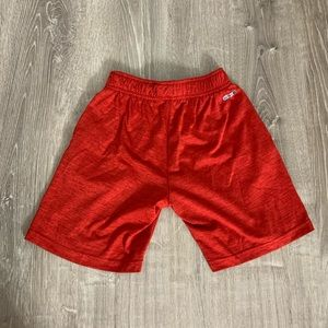 boys shorts – small